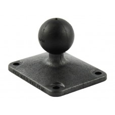 """2"""" x 2.5"""" Base with 1"""" Ball"""